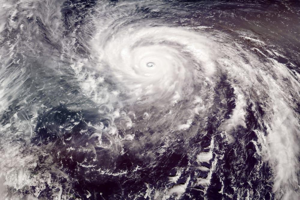 Huracán Dorian llegaría a Florida como una tormenta de categoría 4