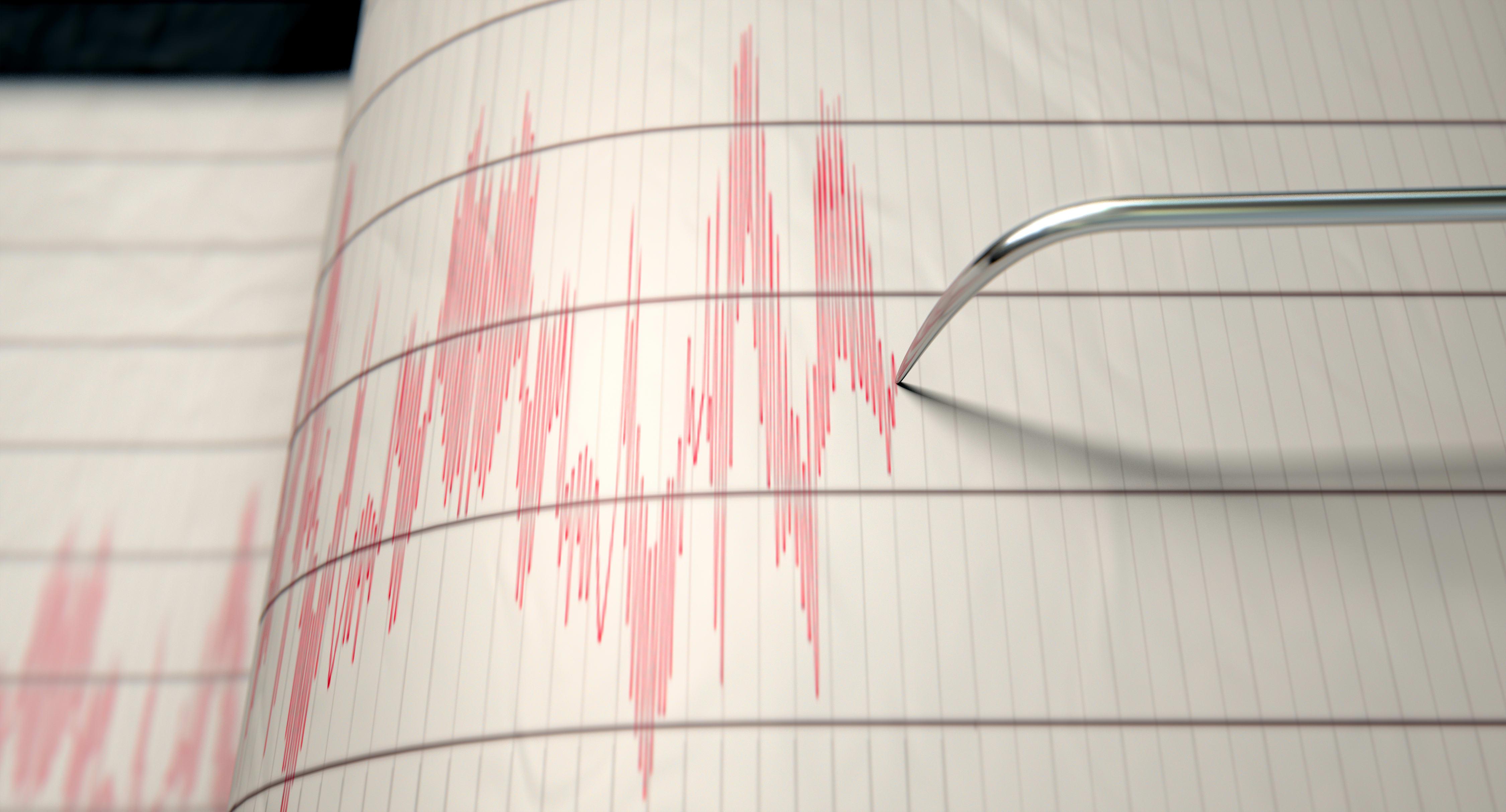 Sismo de magnitud 5.7 golpea a Puerto Rico y se reportan daños
