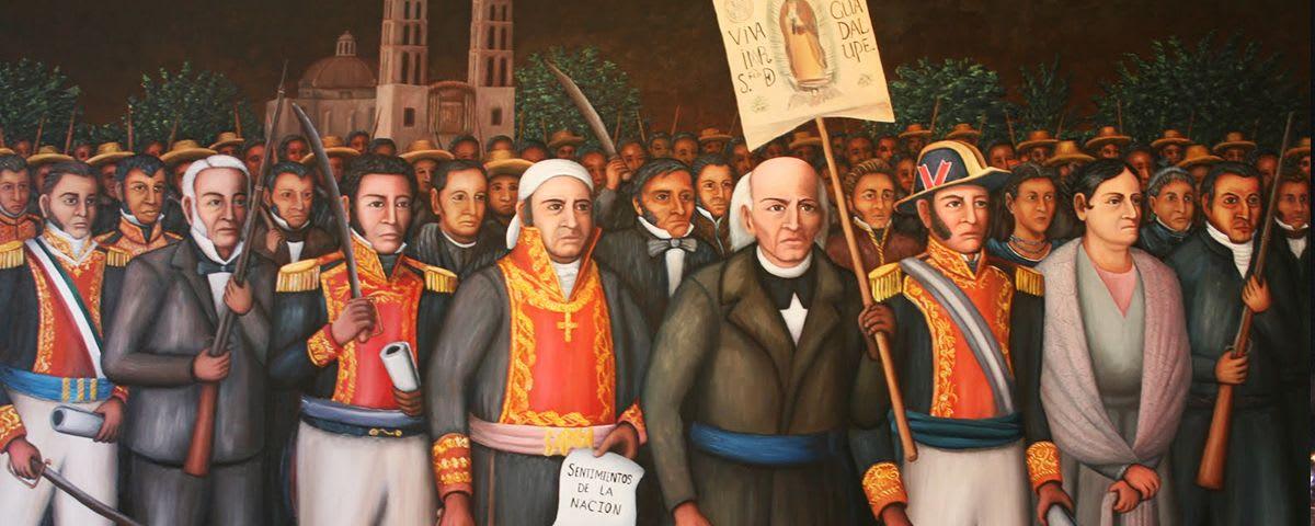 Independencia de México: Cómo fue y cuándo se celebra