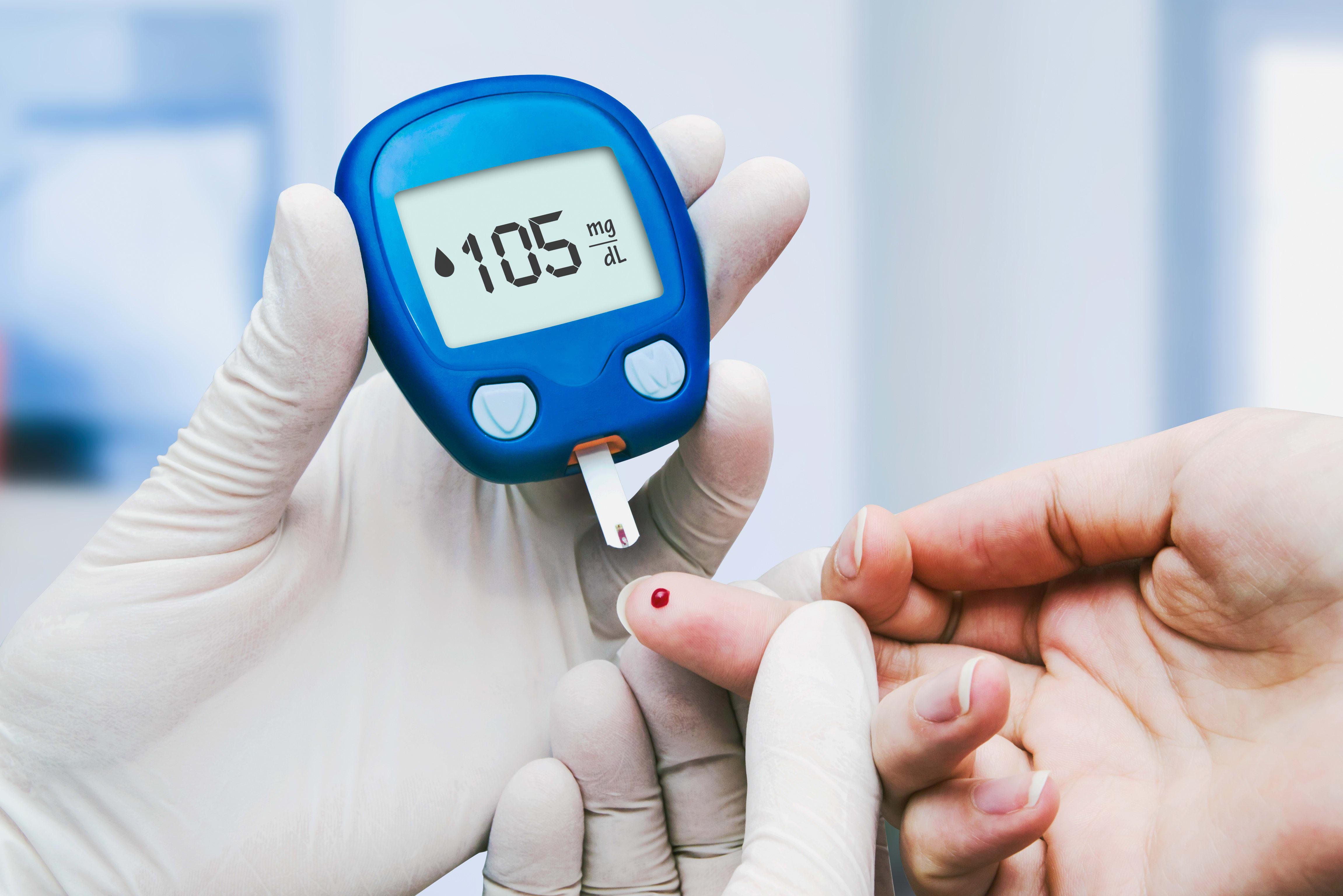 Diabetes Tipo 1: Qué es y cuáles son los síntomas