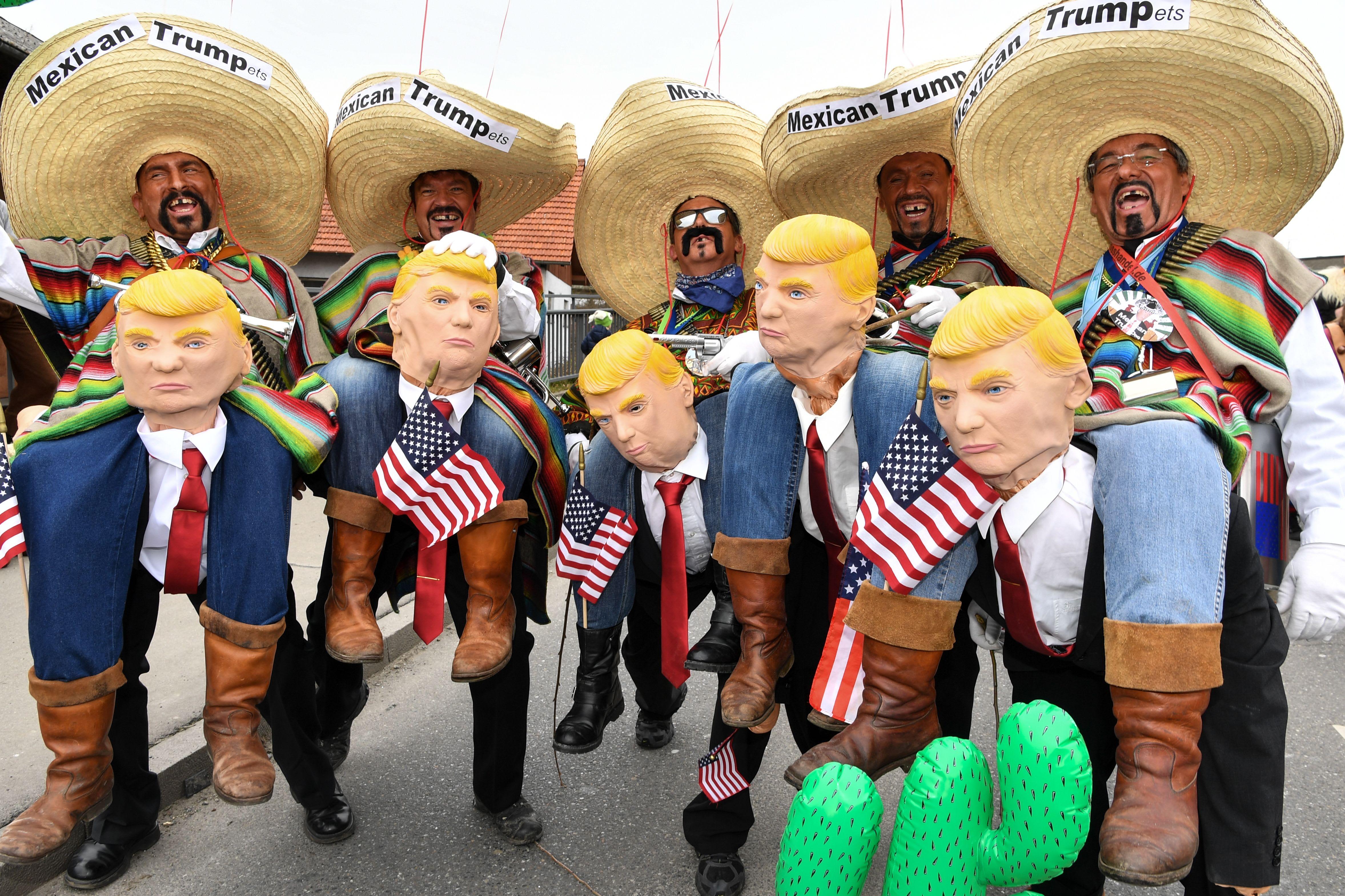 Mes de la Herencia Hispana: ¿Trump promueve el rechazo a la comunidad latina?