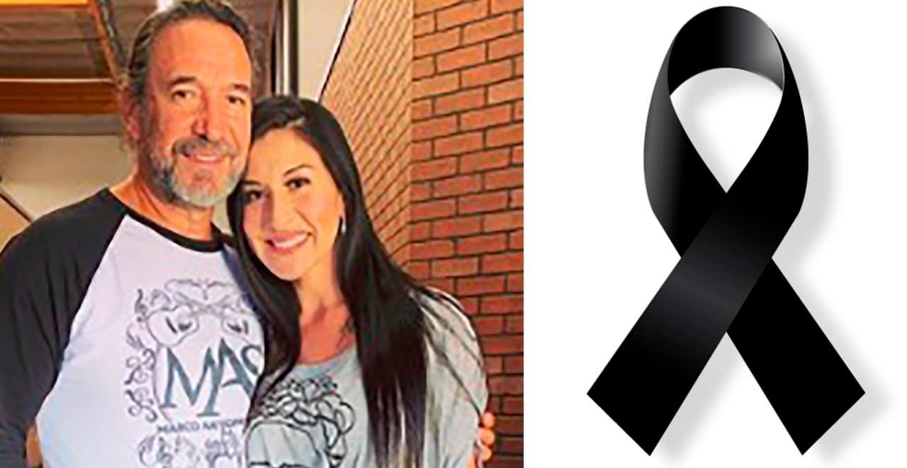 Beatriz Solís, hija del Buki, está de luto por muerte de su primo (FOTO)