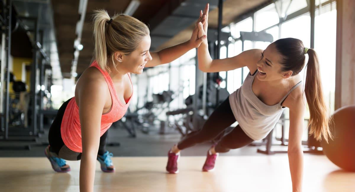 Semana Nacional de la Salud de la Mujer: 11 reglas obligatorias para ser un mujer saludable y en forma