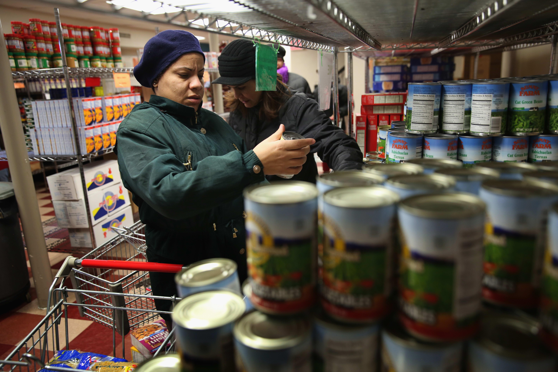 Más de 20 estados rechazan propuesta que limita acceso a 'food stamps'