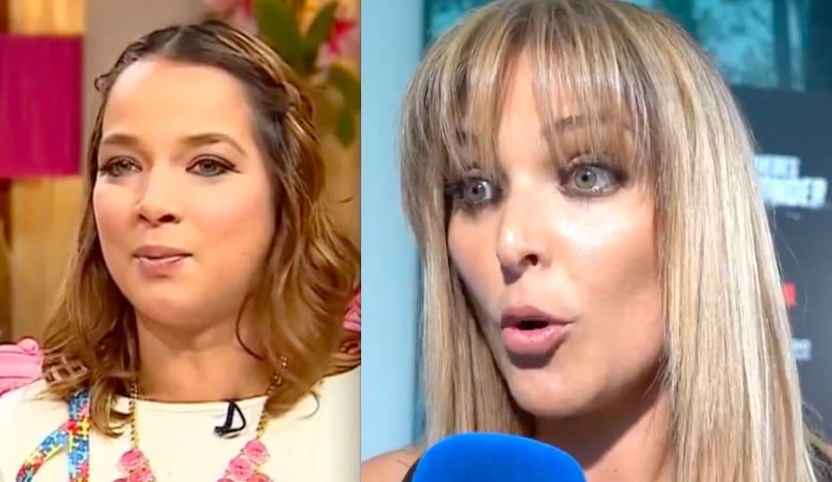 Blanca Soto provoca que Adamari López y conductoras de Un Nuevo Día queden en 'ridículo' (FOTOS)