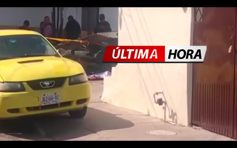 ÚLTIMA HORA: Asesinan a cantante mexicano; era rapero y tenía 35 años (FOTOS Y VIDEOS)