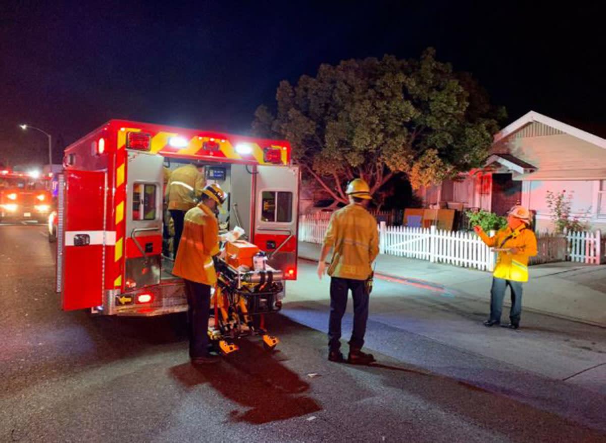 Tiroteo en California: Al menos 3 muertos y 9 heridos en una fiesta