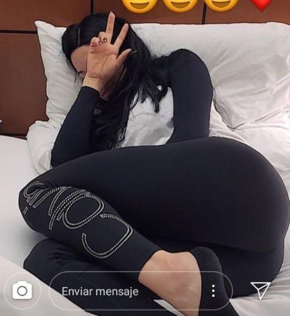 Emma Coronel esposa del Chapo