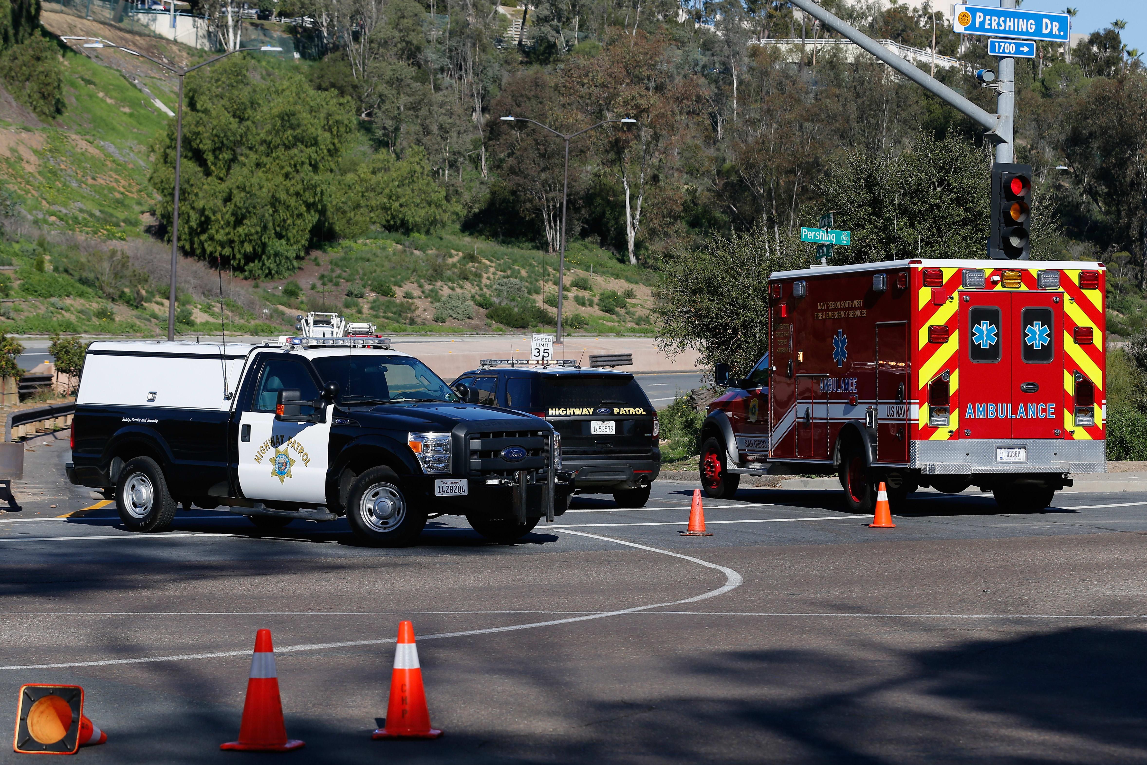 Tiroteo en San Diego: Hombre asesinó a su familia hispana porque le pidieron el divorcio