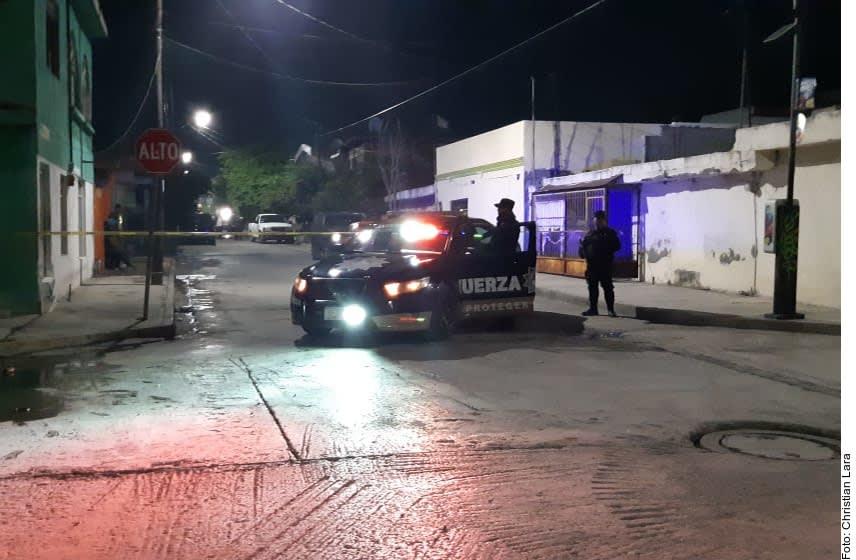 Rapero es ejecutado a balazos en México y sus seguidores le lloran (FOTO)