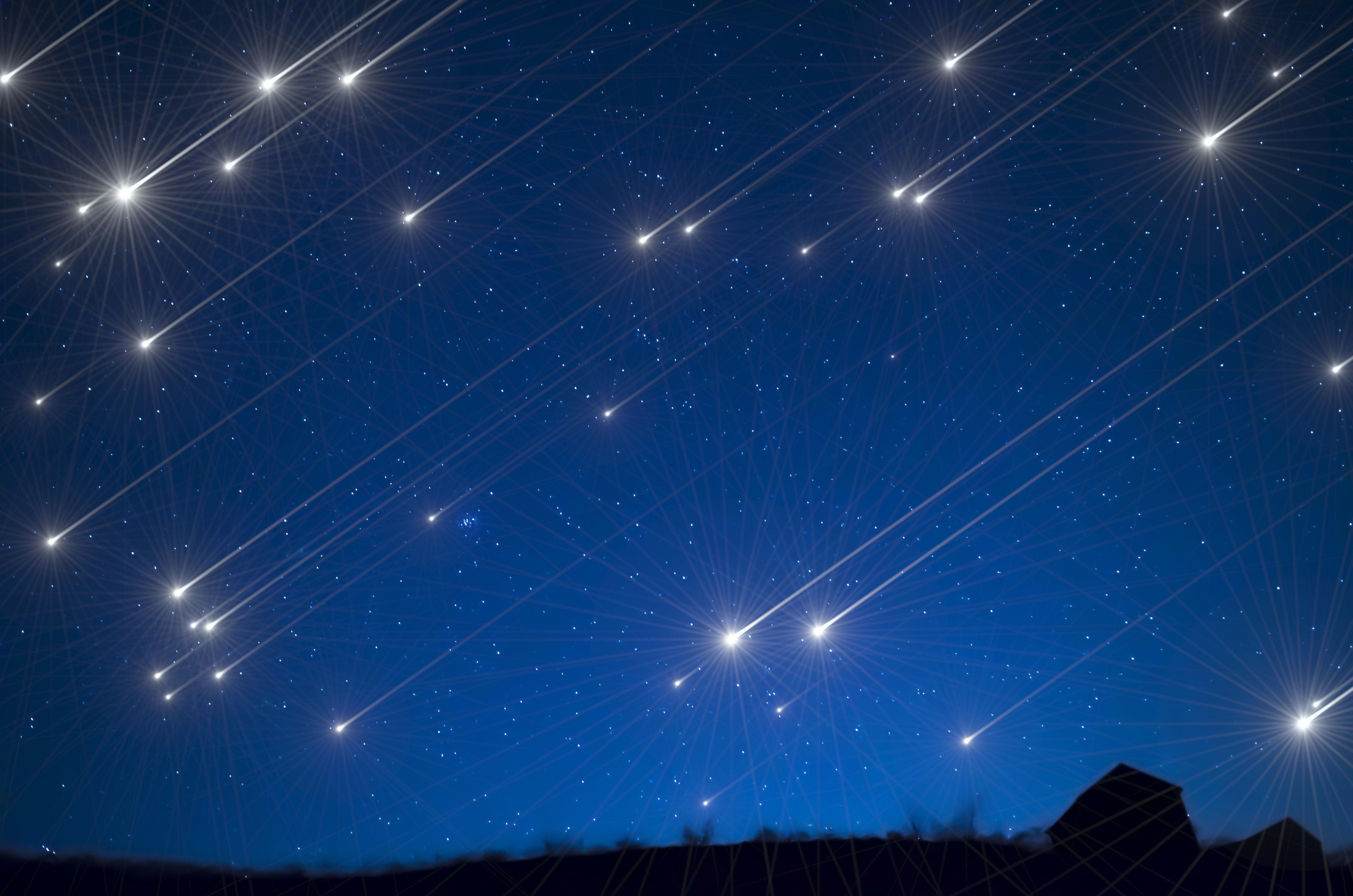 Cometa misterioso desencadenaría tormenta de meteoritos el 21 de noviembre