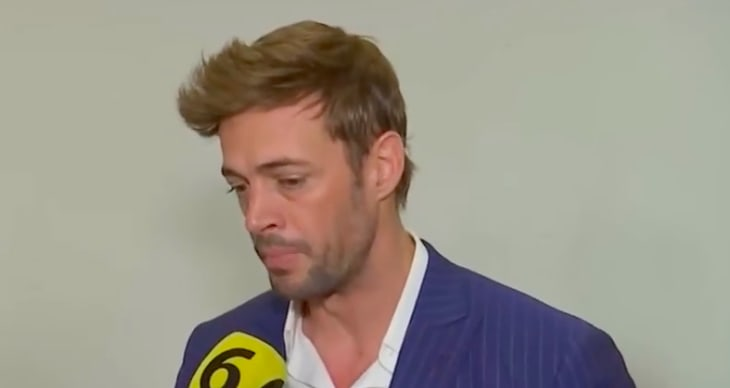 Foto de William Levy confirma sospechas sobre su hijo (FOTO)