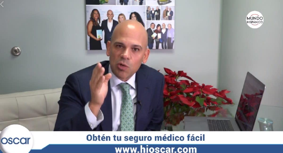Juan Rivera brinda consejos para tener dieta saludable en Navidad y no subir de peso