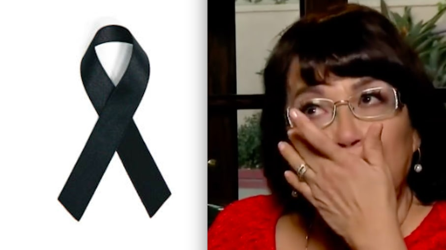 Mamá de Jenni Rivera, sufre por otra pérdida en su familia, tras conmemorar los 7 años de la muerte de su hija (FOTO)