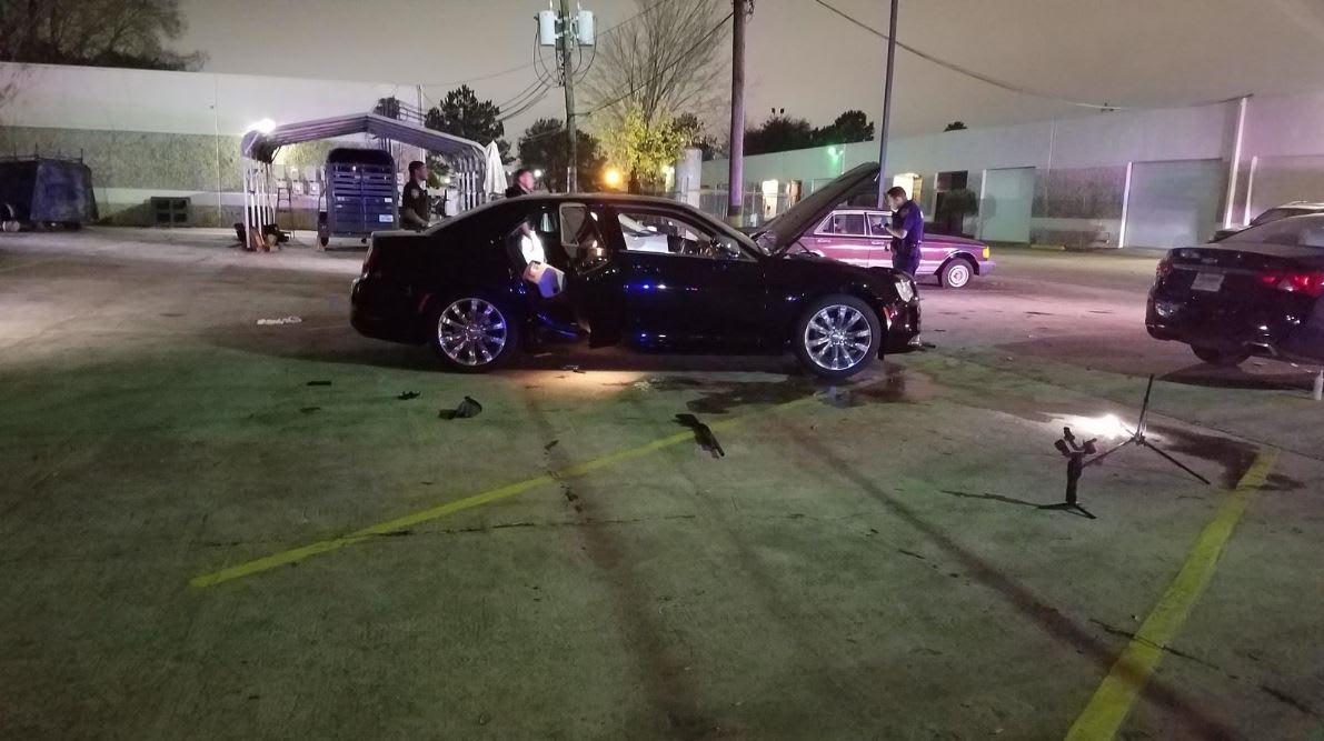 Tiroteo en Texas: Dos muertos y seis heridos durante filmación de video musical