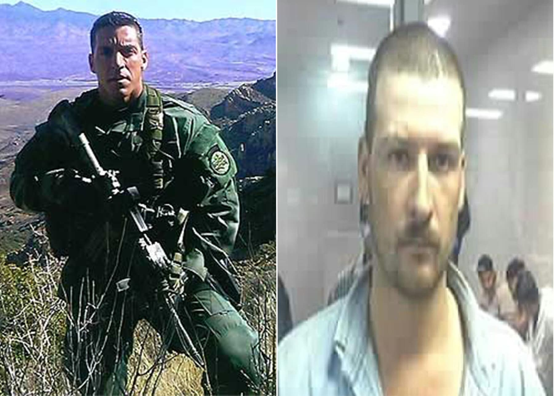 Cadena perpetua para hispano que mató a agente fronterizo en Arizona