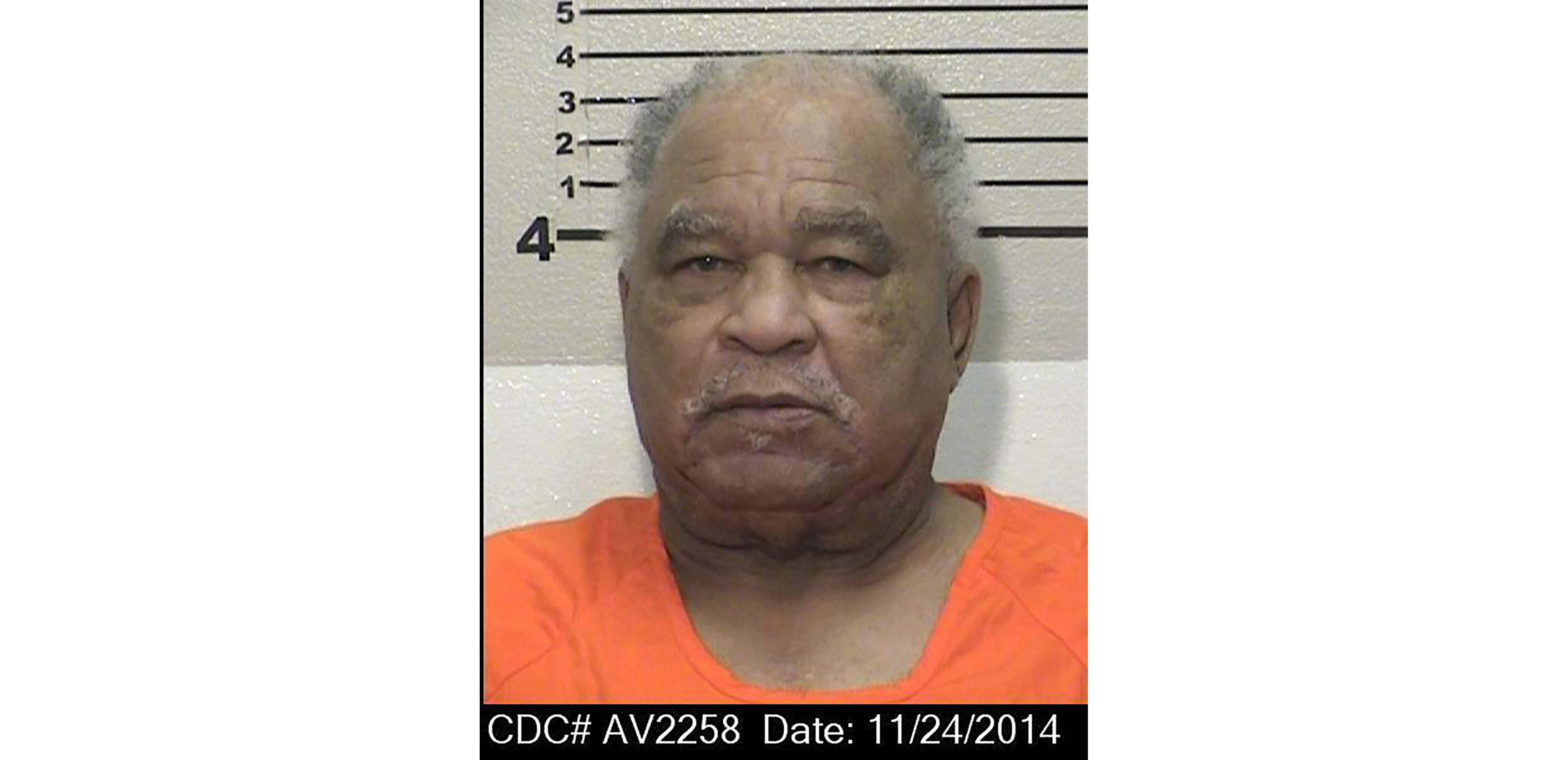 Samuel Little peor asesino en serie Florida