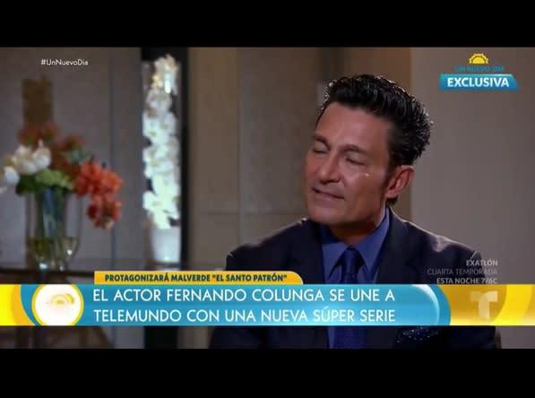 Fernando Colunga_Instagram