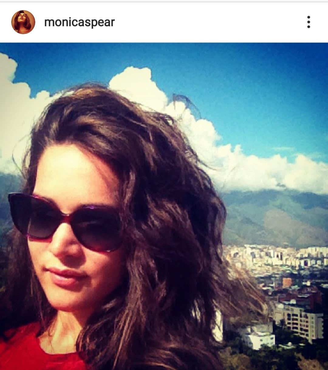 Asesino de la actriz Mónica Spear recibe su merecido Gerardi José Contreras El Gato