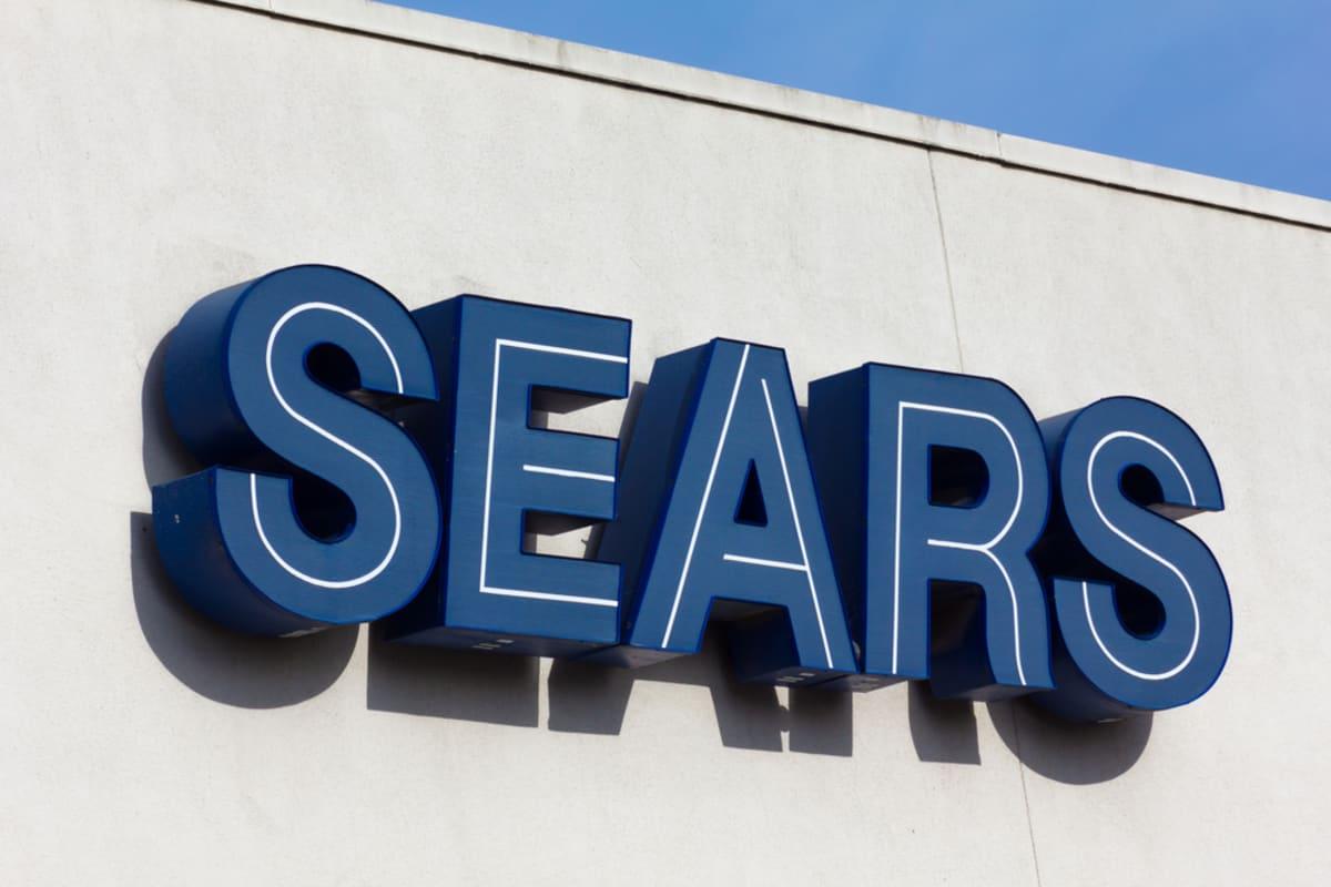 Sears y Kmart cierran más tiendas