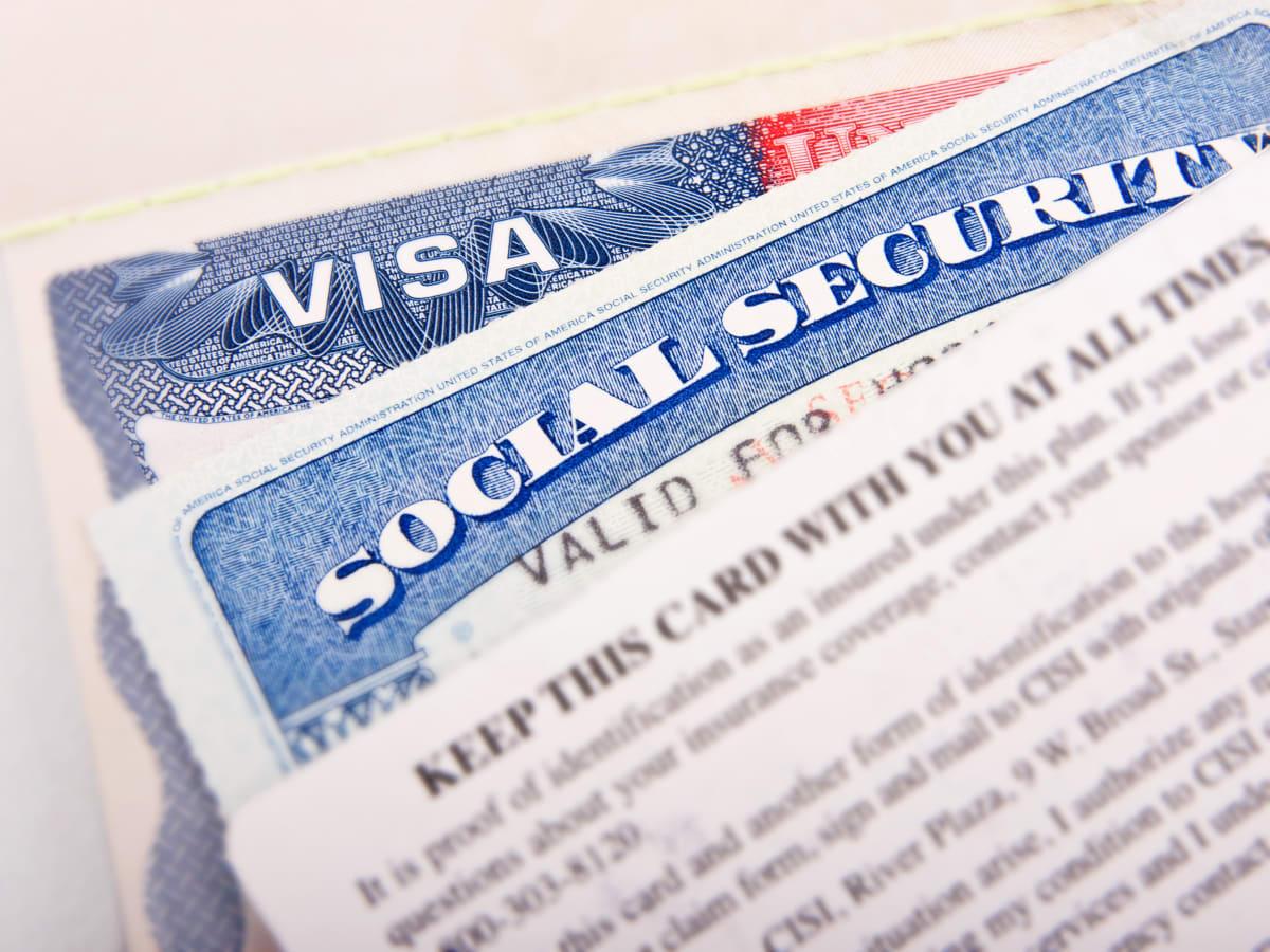 cartas seguro social indocumentados