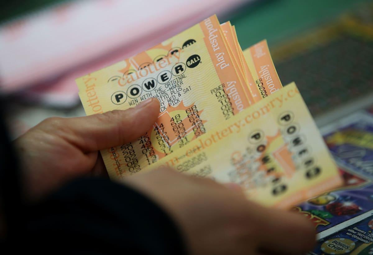 estafa lotería