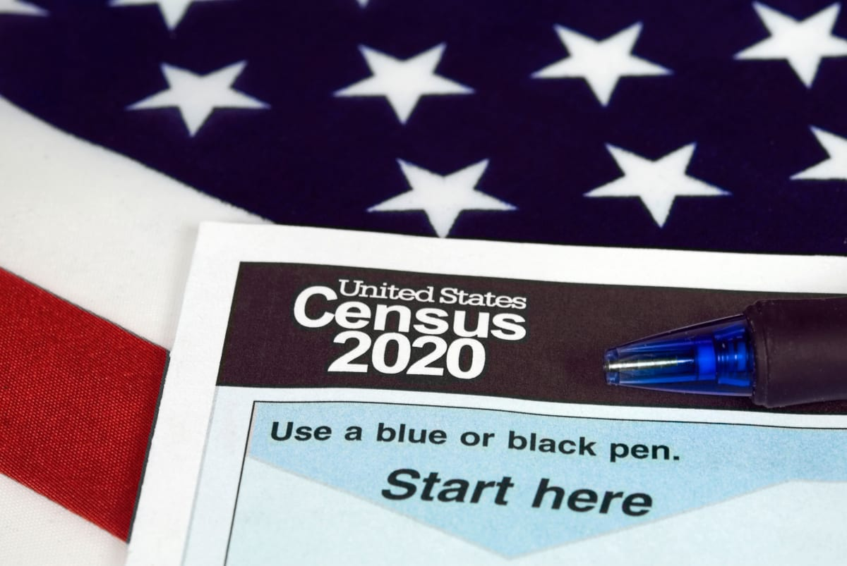 censo de EE.UU.
