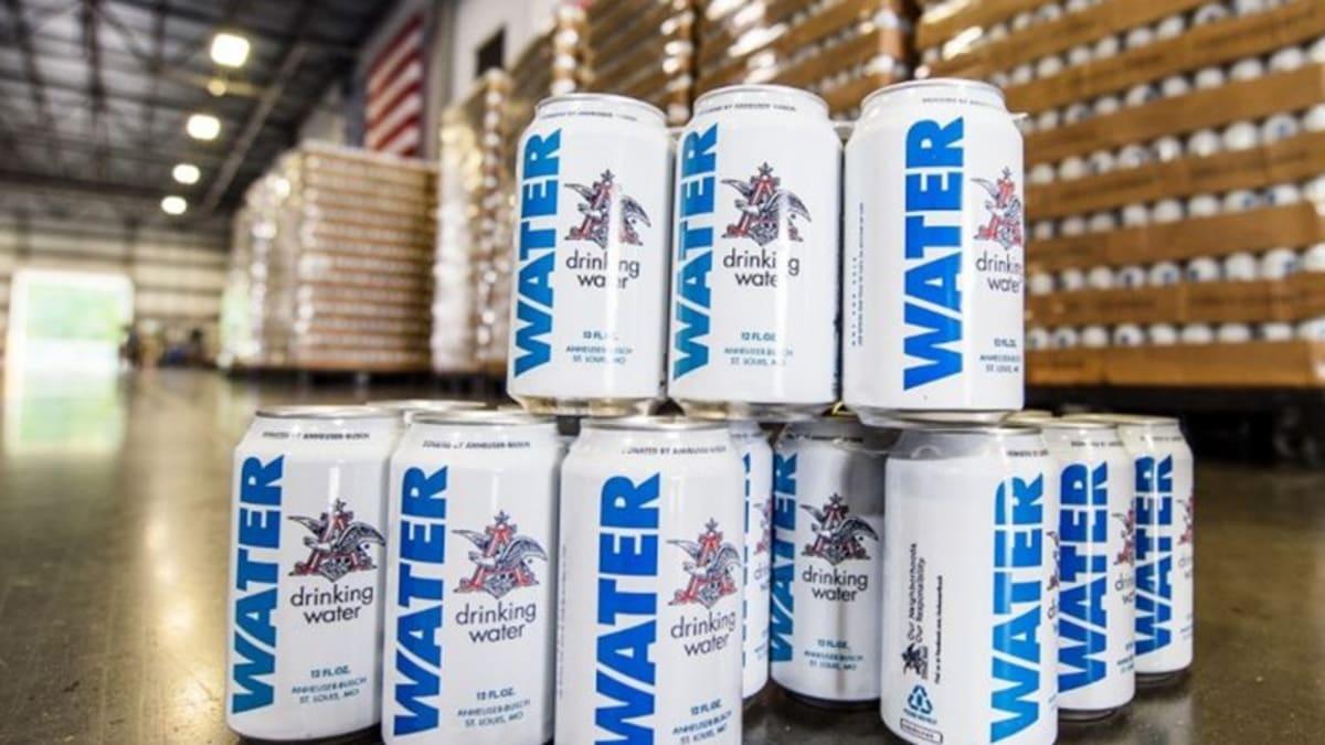huracán Florence cervecerías