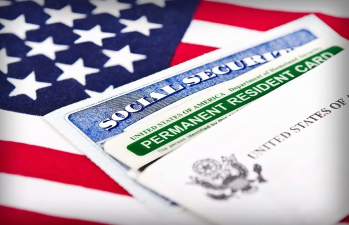 green card indocumentados