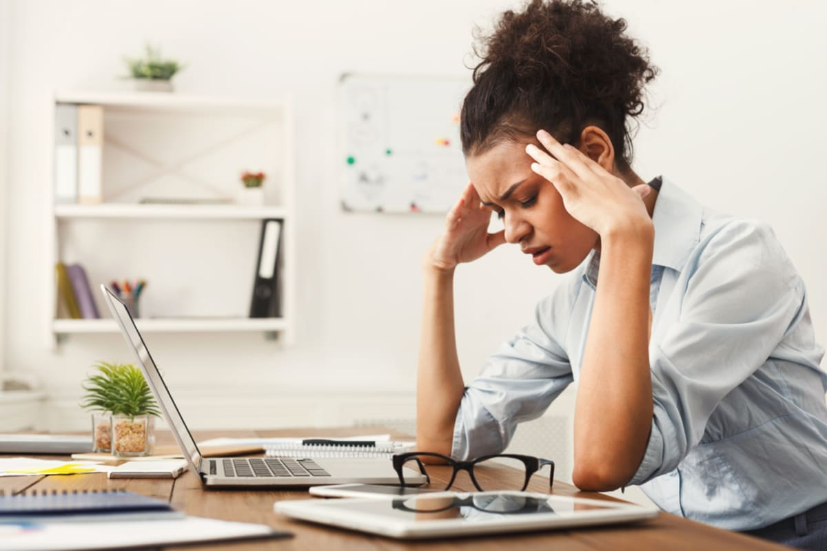 manejar el estrés