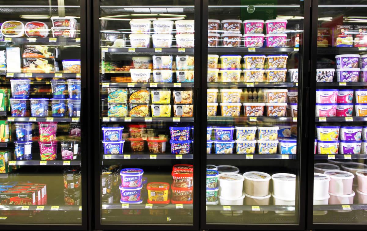 FDA helados