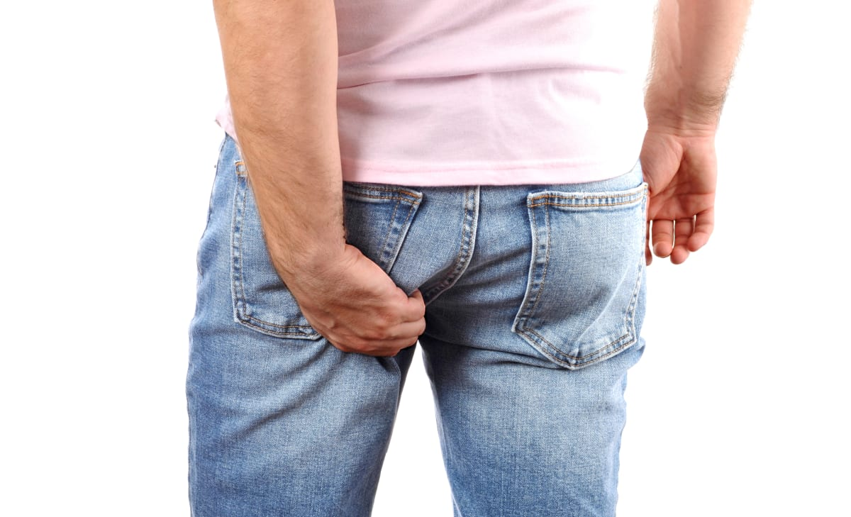 Picazón anal: ¿Cómo prevenirla?