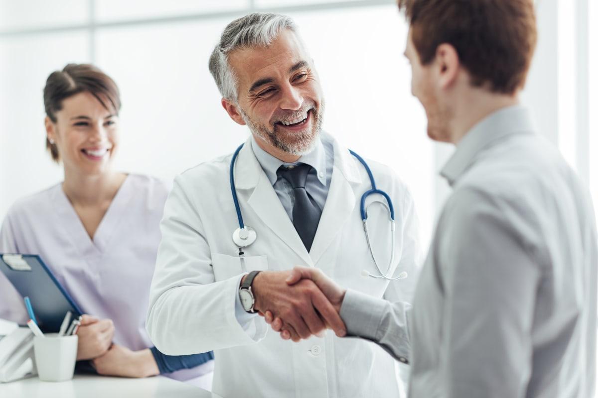 Elegir a tu doctor de confianza: