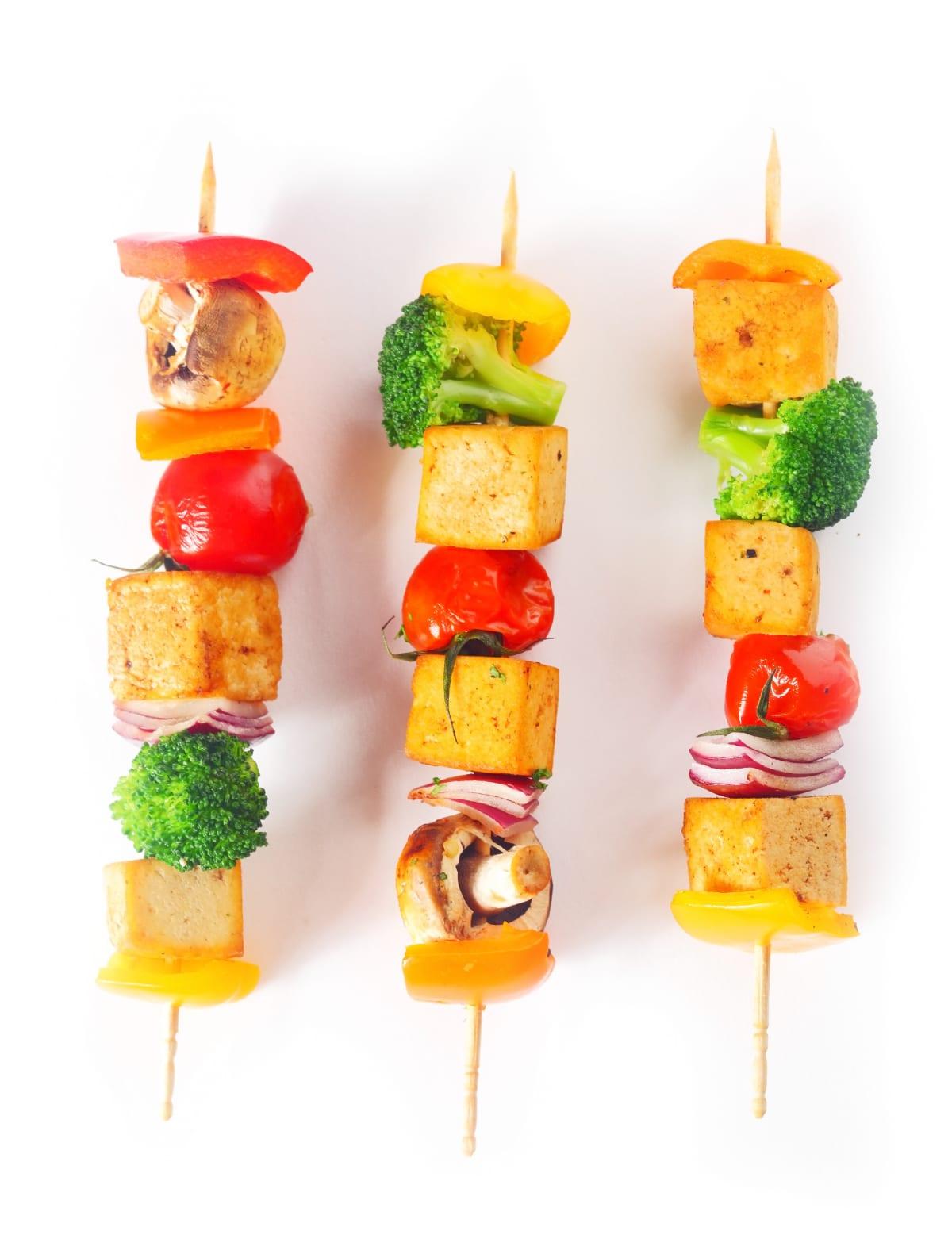 mini vegetales