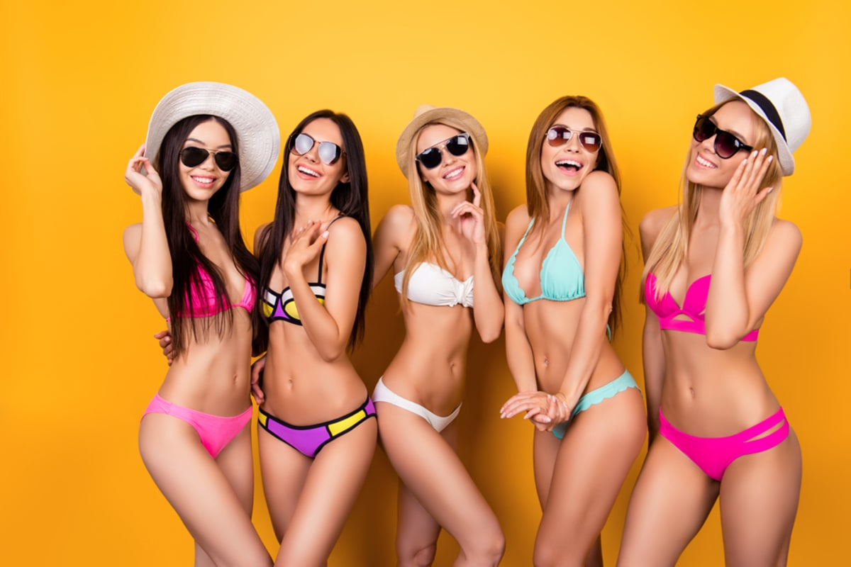 Colores trending del verano