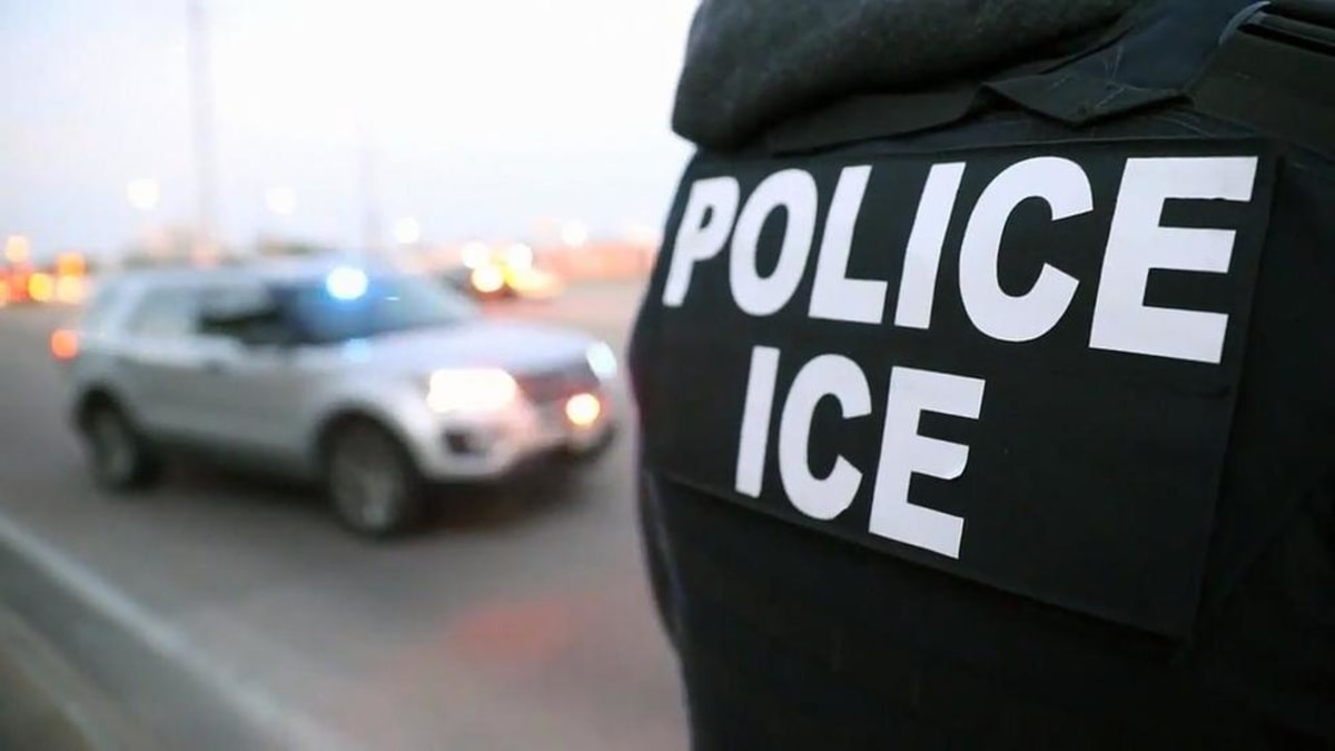 Connecticut ICE