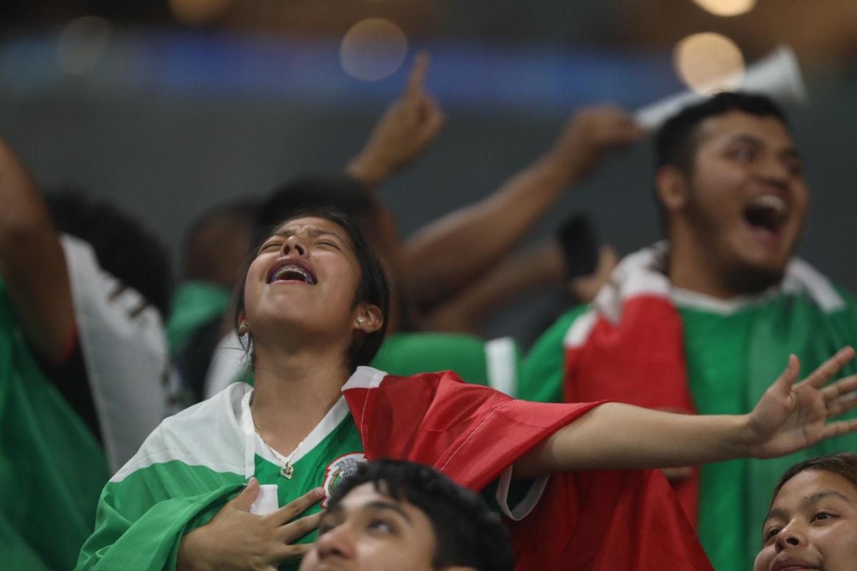 México Venezuela Cielito Lindo