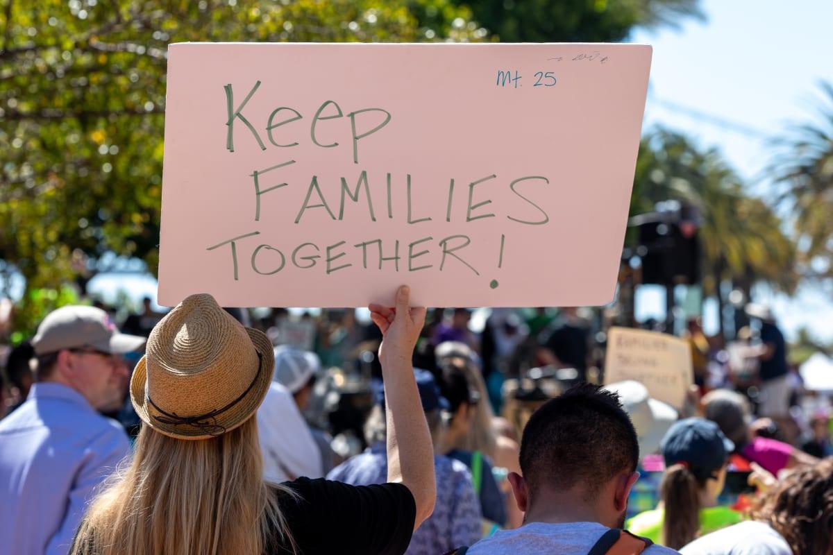 Amenaza Migratoria: