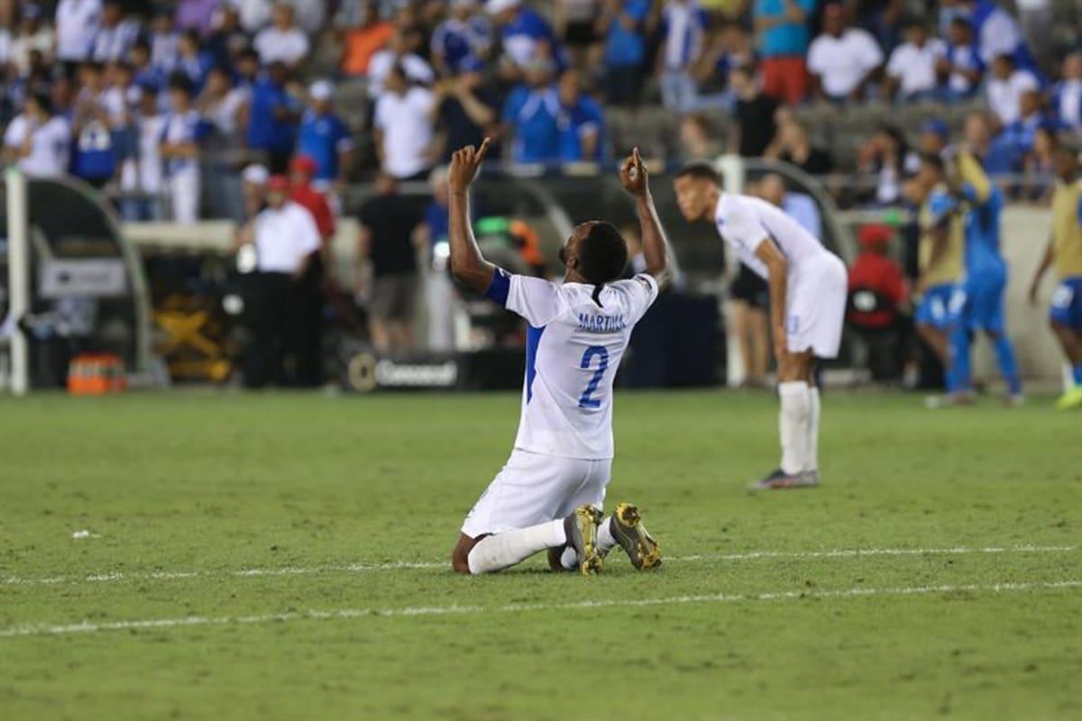 Copa Oro Honduras