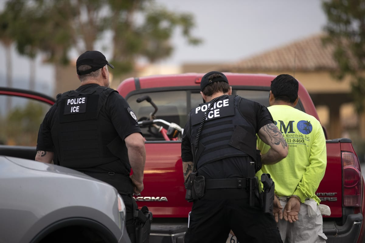 redada en Oklahoma restaurantes mexicanos redada Migra Orlando