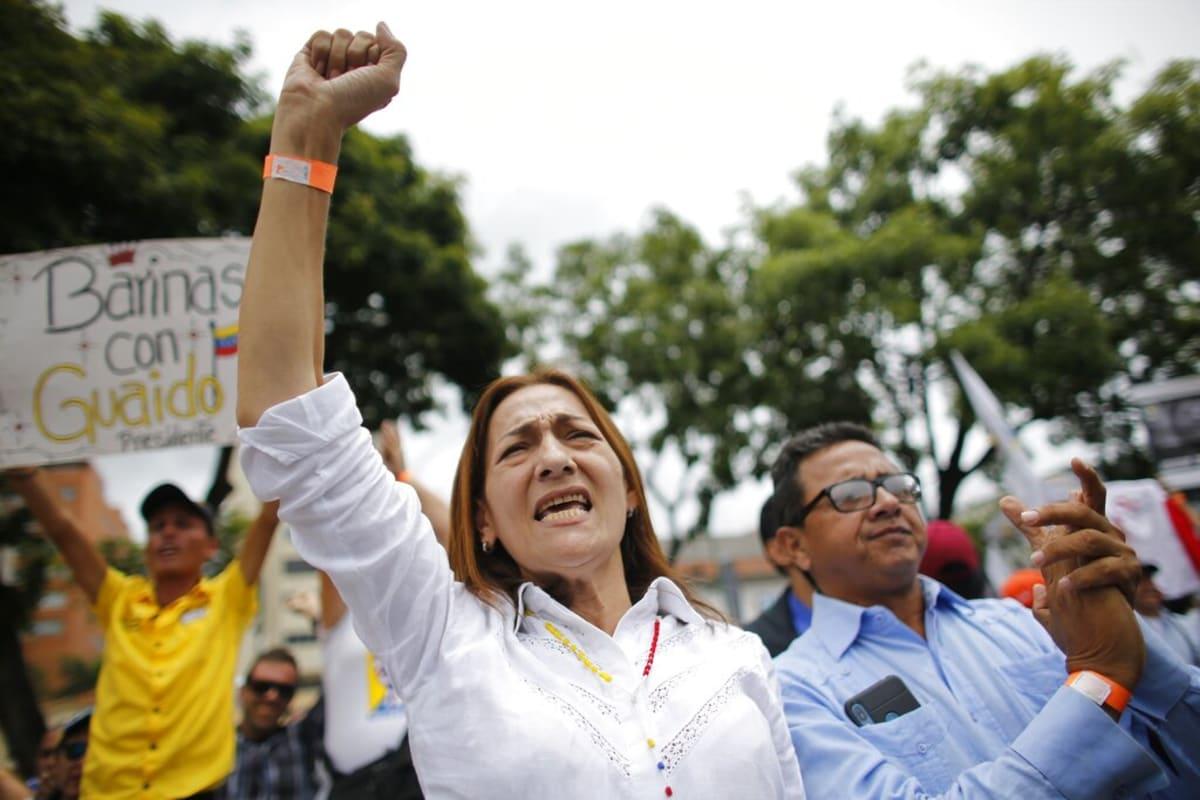 TPS visa venezolanos Ecuador