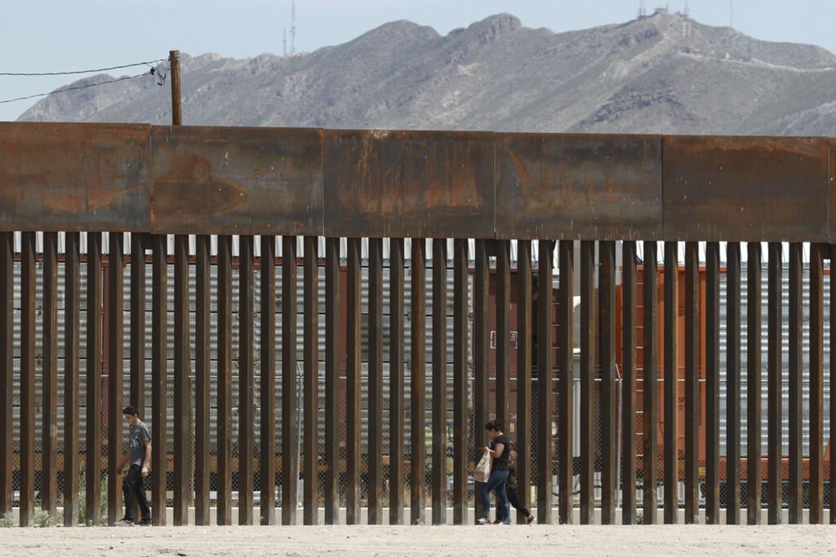 DHS inmigración