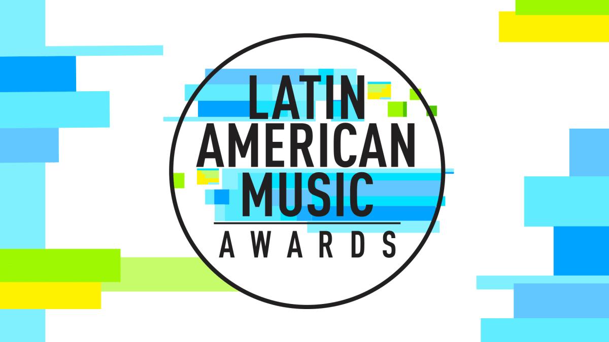 latin american awards