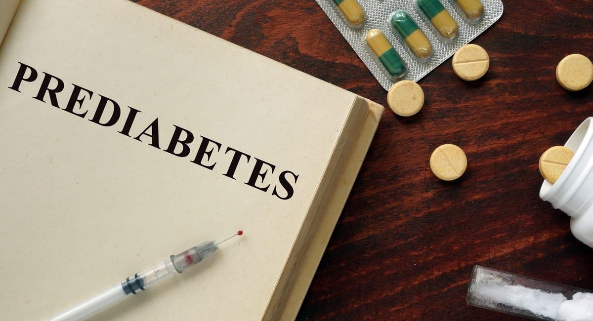 síntomas de prediabetes aumento de peso