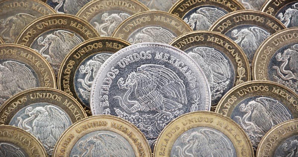 peso mexicano 29 julio peso mexicano 9 abril 23 marzo dólar