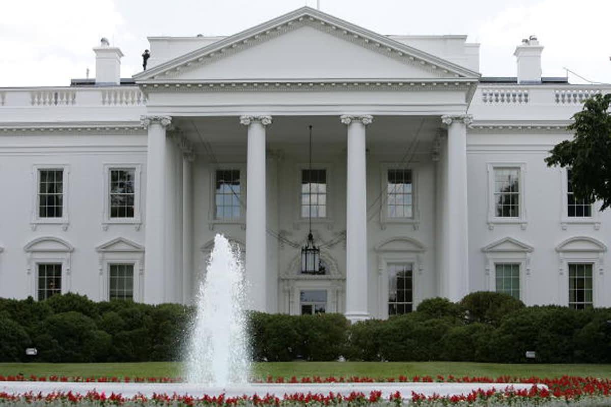 Casa Blanca: Trump no irá a la primera audiencia del Impeachment