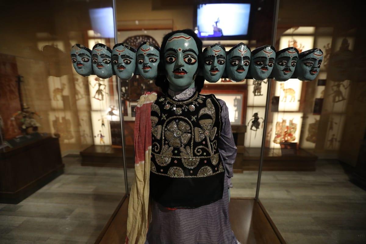 El Center for Puppetry Arts preserva y promueve el mágico teatro de títeres