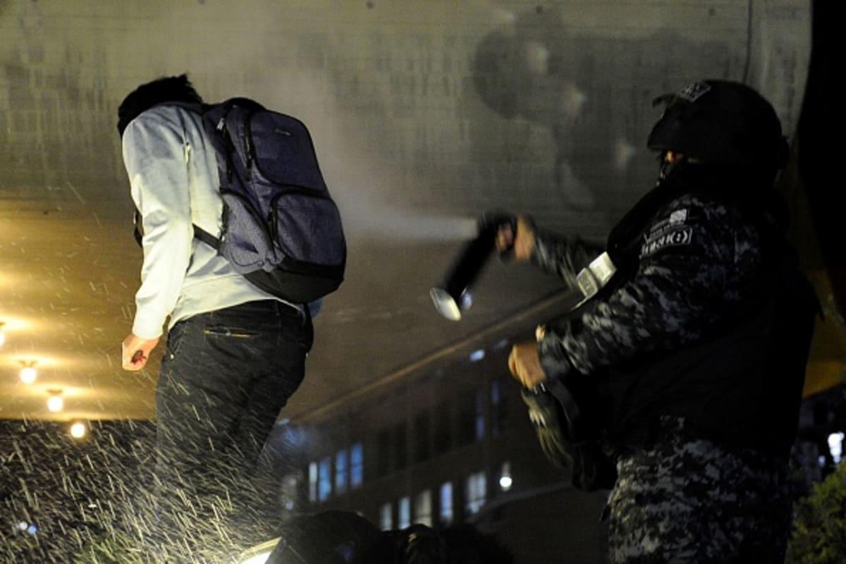 Archivado como: Bolivia protestas
