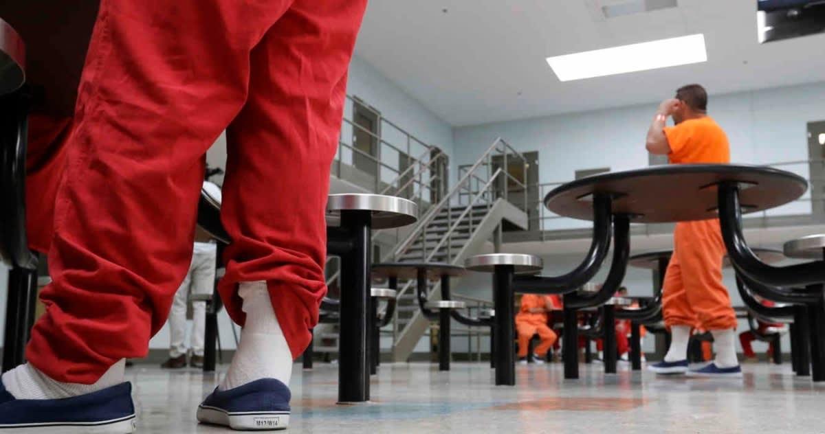 Congresistas ordenan investigar muertes y deficiencias médicas en prisiones de ICE