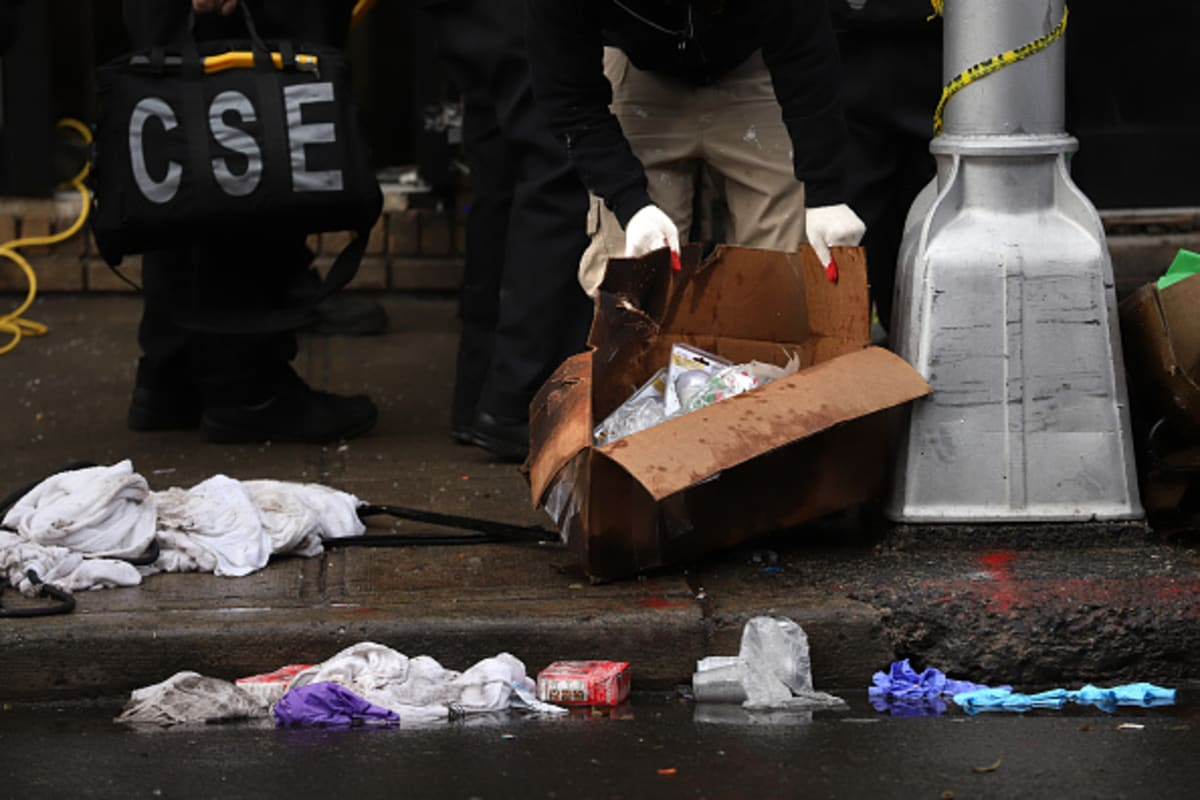Tiroteo en Nueva Jersey: Emigrante hispano entre las víctimas mortales